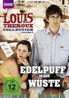 EDELPUFF IN DER WÜSTE - LOUIS THEROUX VOL. 2 - DVD - Soziales