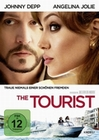 THE TOURIST - DVD - Thriller & Krimi