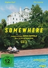 SOMEWHERE - DVD - Komödie