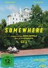 SOMEWHERE - DVD - Komödie