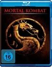 MORTAL KOMBAT - BLU-RAY - Fantasy