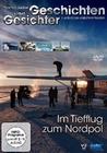 IM TIEFFLUG ZUM NORDPOL - THOMAS JUNKER - DVD - Reise