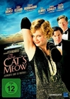THE CAT`S MEOW - DVD - Thriller & Krimi