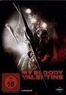 MY BLOODY VALENTINE - DVD - Horror