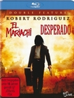 DESPERADO/EL MARIACHI - BLU-RAY - Action