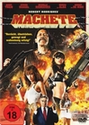 MACHETE - DVD - Action