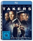 TAKERS - BLU-RAY - Action