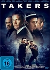 TAKERS - DVD - Action