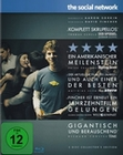 THE SOCIAL NETWORK [CE] [2 BRS] - BLU-RAY - Unterhaltung