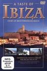 A TASTE OF IBIZA - DVD - Reise