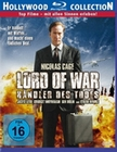 LORD OF WAR - HÄNDLER DES TODES - BLU-RAY - Action