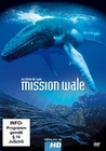 MISSION WALE - DVD - Tiere