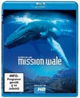 MISSION WALE - BLU-RAY - Tiere