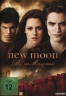 NEW MOON - BISS ZUR MITTAGSSTUNDE - DVD - Fantasy