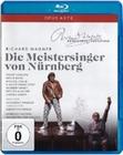 RICHARD WAGNER - DIE MEISTERSINGER VON NÜRNBERG - BLU-RAY - Musik