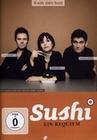 SUSHI - EIN REQUIEM - DVD - Comedy