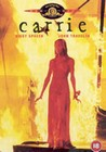 CARRIE (SPECIAL EDITION) - DVD - Horror