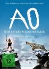 AO - DER LETZTE NEANDERTALER - DVD - Abenteuer