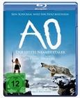 AO - DER LETZTE NEANDERTALER - BLU-RAY - Abenteuer