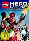 LEGO - HERO FACTORY: AUFSTIEG DER NEUEN HELDEN - DVD - Kinder