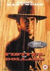 FISTFUL OF DOLLARS (ORIGINAL) - DVD - Westerns