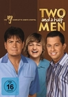 TWO AND A HALF MEN - MEIN COOL../ST.7 [4 DVDS] - DVD - Comedy