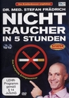 NICHTRAUCHER IN 5 STUNDEN [2 DVDS] - DVD - Mensch