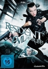 RESIDENT EVIL: AFTERLIFE - DVD - Action