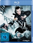 RESIDENT EVIL: AFTERLIFE - BLU-RAY - Action