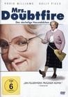 MRS. DOUBTFIRE - DVD - Komödie