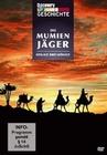 DIE MUMIEN JÄGER - HEILIGE DREI KÖNIGE - DVD - Kultur