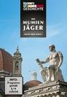 DIE MUMIEN JÄGER - TOD EINES PHARAOS - DVD - Kultur