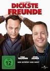 DICKSTE FREUNDE - DVD - Komödie