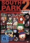 SOUTH PARK - SEASON 2 [3 DVDS] - DVD - Comedy