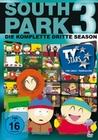 SOUTH PARK - SEASON 3 [3 DVDS] - DVD - Comedy