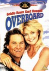 OVERBOARD - DVD - Comedy