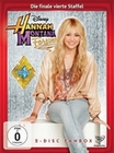 HANNAH MONTANA - STAFFEL 4 [2 DVDS] - DVD - Kinder