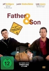 FATHER & SON - DVD - Komödie