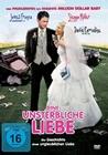 EINE UNSTERBLICHE LIEBE - DVD - Komödie