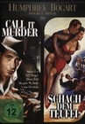 Call it murder / Schach mit dem Teufel (DVD)
