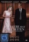 JEDE LIEBE HAT ZWEI SEITEN - DVD - Komödie