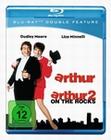 ARTHUR 1+2 - BLU-RAY - Komödie
