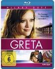 GRETA - BLU-RAY - Unterhaltung