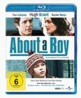 ABOUT A BOY ODER: DER TAG DER TOTEN ENTE - BLU-RAY - Komödie