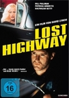 LOST HIGHWAY - DVD - Thriller & Krimi