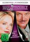 MAN TROUBLE - DVD - Komödie