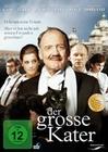 DER GROSSE KATER - DVD - Unterhaltung