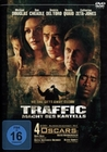 TRAFFIC - MACHT DES KARTELLS - DVD - Thriller & Krimi