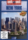 NEW YORK - WELTWEIT - DVD - Reise