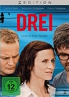 DREI - DVD - Unterhaltung